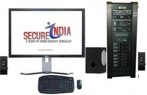 Digital Forensic Server by Secure India