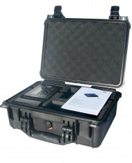HardCase Forensic Field Kit