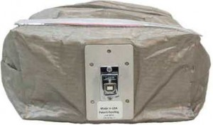 USB-Isolation-Bag by Secure India