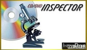 CD-DVD_Inspector from SECURE INDIA